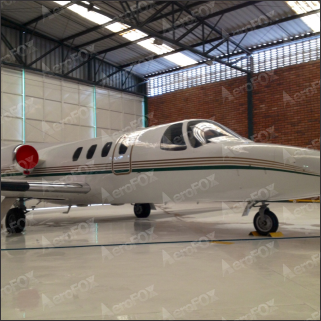 Cessna Citation 500 1975 – R$3.000.000,00
